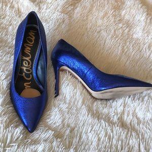 Sam Edelman heels || size 9